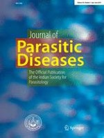 Journal of Parasitic Diseases 2/2014