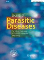 Journal of Parasitic Diseases 2/2015