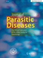 Journal of Parasitic Diseases 2/2016