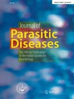Journal of Parasitic Diseases 1/2017