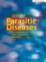 Journal of Parasitic Diseases 2/2017