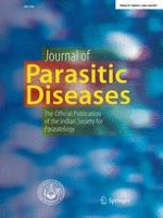 Journal of Parasitic Diseases 3/2017