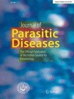 Journal of Parasitic Diseases 4/2018
