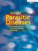 Journal of Parasitic Diseases 2/2019