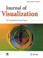 Journal of Visualization 1/2011