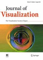Journal of Visualization 3/2016