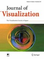 Journal of Visualization 4/2017