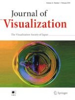Journal of Visualization 1/2019