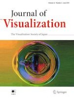 Journal of Visualization 3/2019