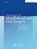 Journal of Maxillofacial and Oral Surgery 2/2012