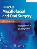Journal of Maxillofacial and Oral Surgery 2/2021