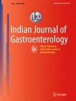 Indian Journal of Gastroenterology 3/2017