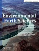 Environmental Earth Sciences 3/2009
