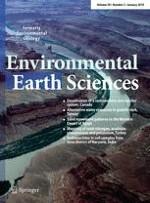 Environmental Earth Sciences 5/2010