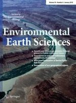 Environmental Earth Sciences 6/2010