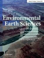 Environmental Earth Sciences 7/2010