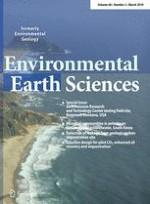 Environmental Earth Sciences 2/2010