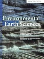 Environmental Earth Sciences 3/2010