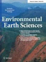 Environmental Earth Sciences 5/2011