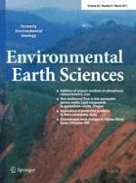 Environmental Earth Sciences 6/2011