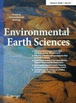 Environmental Earth Sciences 1/2011