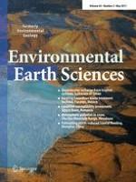 Environmental Earth Sciences 2/2011