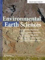 Environmental Earth Sciences 3/2011