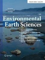 Environmental Earth Sciences 1/2012