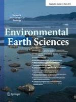 Environmental Earth Sciences 5/2012