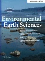 Environmental Earth Sciences 7/2012