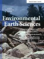 Environmental Earth Sciences 3/2012