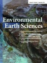 Environmental Earth Sciences 1/2012