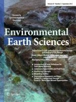 Environmental Earth Sciences 2/2012