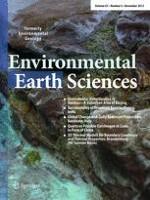 Environmental Earth Sciences 6/2012