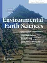 Environmental Earth Sciences 3/2013