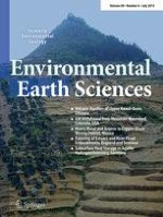 Environmental Earth Sciences 6/2013