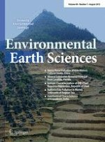 Environmental Earth Sciences 7/2013