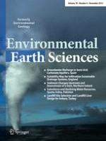 Environmental Earth Sciences 6/2013