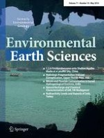 Environmental Earth Sciences 10/2014