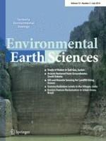 Environmental Earth Sciences 2/2014