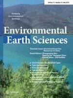 Environmental Earth Sciences 10/2015