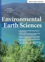 Environmental Earth Sciences 4/2015