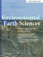 Environmental Earth Sciences 2/2015