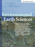 Environmental Earth Sciences 7/2015