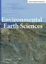 Environmental Earth Sciences 24/2016