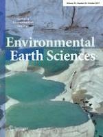 Environmental Earth Sciences 20/2017