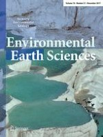 Environmental Earth Sciences 21/2017