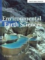 Environmental Earth Sciences 3/2017