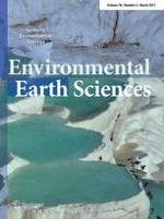 Environmental Earth Sciences 5/2017