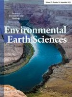 Environmental Earth Sciences 18/2018
